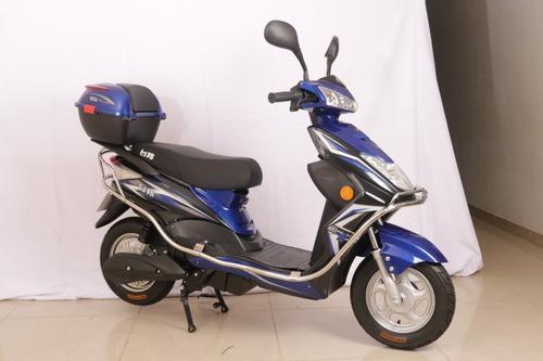 Bicicleta eléctrica ciclomotor moto scooter 350w recatea®