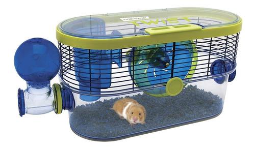 Habitrail Twist Hamster Cage, Hábitat De Animales Pequ...