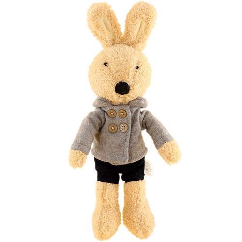 Jiaru Soft Toy Bunny Animals Relleno Felpa Conejos Mar...