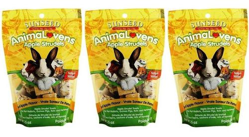 Sunseed Sunthing Special Animal Lovens Natural Treat S...