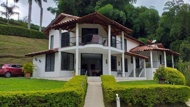 Alquiler casa campestre en trinidad, manizales _ wasi2159906