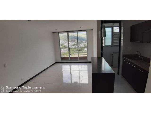Alquiler apartamento en laureles,manizales _ wasi787577