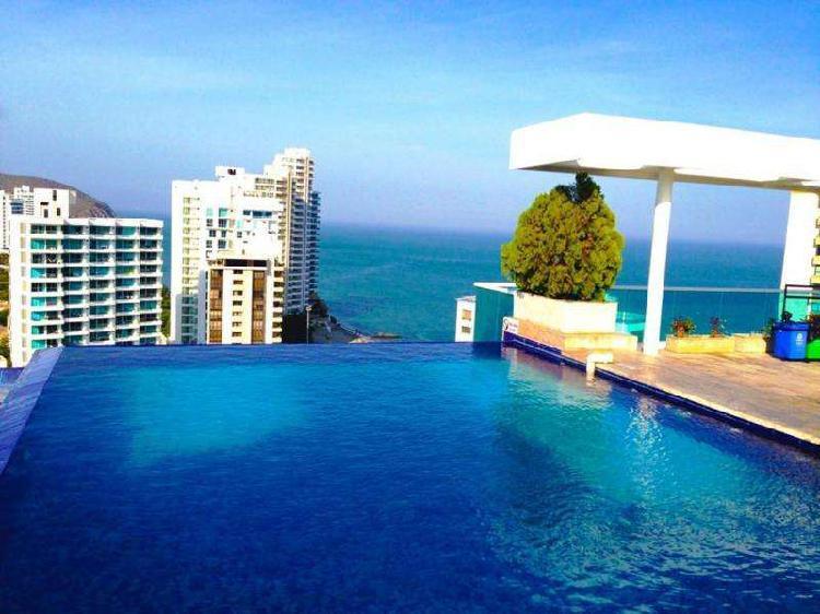 Apartamento En Venta En Santa Marta CodVBMIS1040007