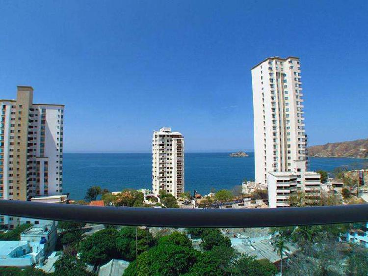 Apartamento En Venta En Santa Marta CodVBMIS1040010