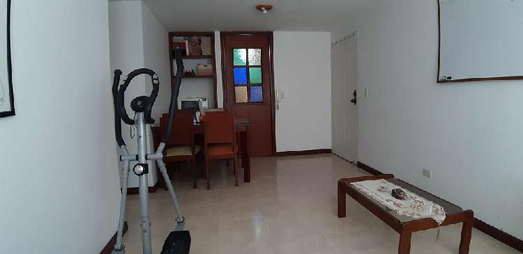 Arrendamiento apartamento san rafael, manizales _
