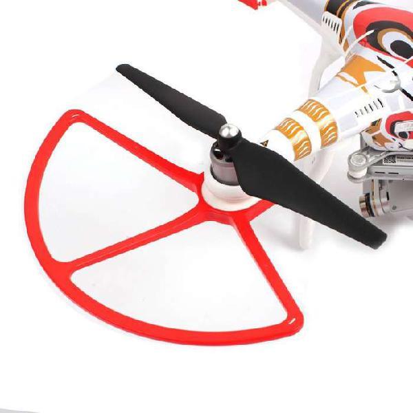 Protector de helices para dji phantom 1 2 3 drone liberacion