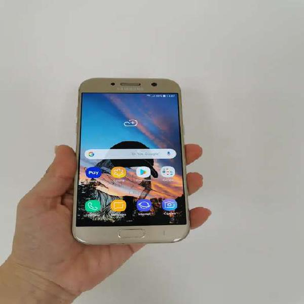 Samsung galaxy a5 2017 usado