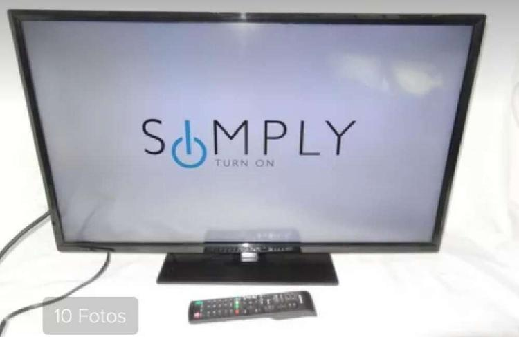 Tv led simply 42
