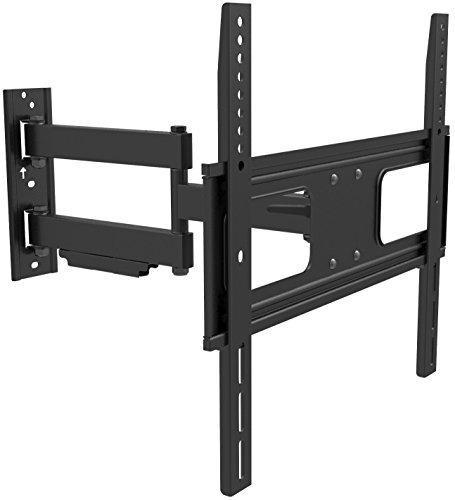 Fotolux premium full motion tv wall mount for 32-55 led lcd