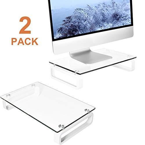 Hd02t201 soporte para monitor de pantalla plana lcd led tv o