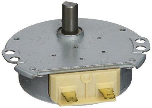 Motor eléctrico general de la placa giratoria de microondas