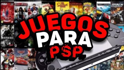 65 juegos para psp o ppsspp