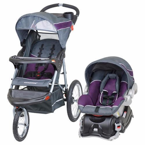 Baby trend expedition elixer sistema coche silla carro bebe