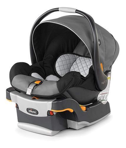 Chicco keyfit 30 asiento de coche infantil, orion, orion