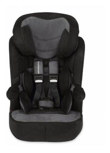 Silla bebé carro mothercare advance xp negra original +