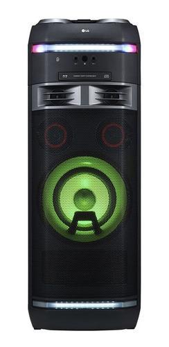 Torre de sonido lg xboom ok75 1000w