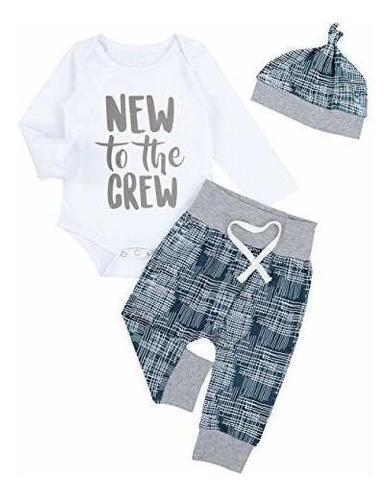 Conjunto de ropa para recien nacido para bebe niña con esta