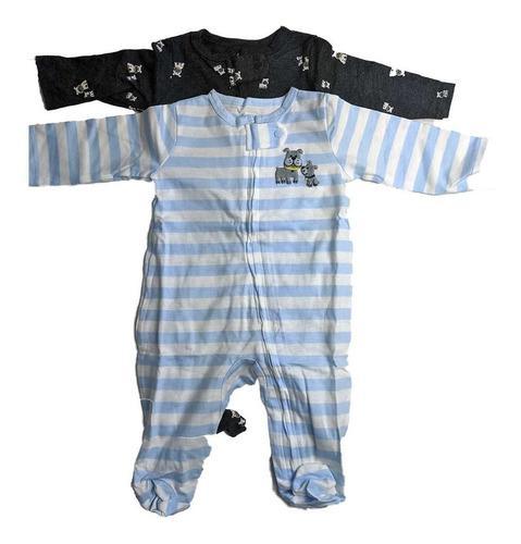 Pijama enteriza carter's bebe / niño 2 und (carters)