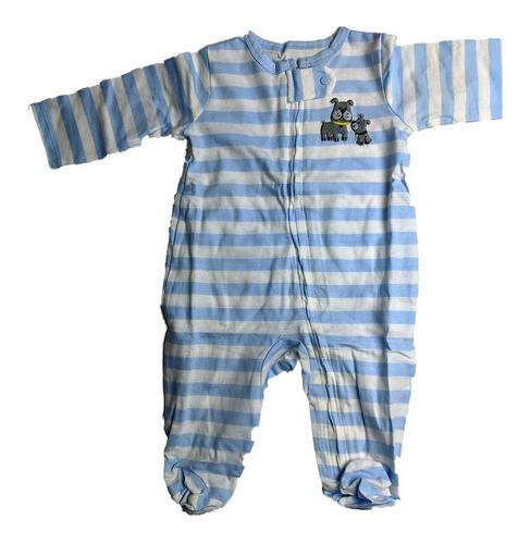 Pijama enteriza carter's bebe / niño (carters)