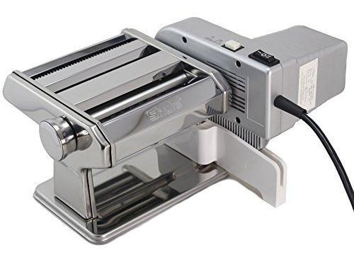Shule máquina de hacer pasta eléctrica con motor máquina