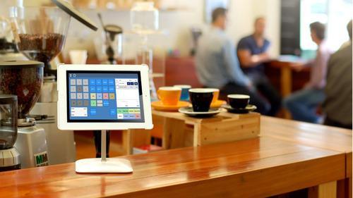 Software pos para administrar restaurante cafeteria control