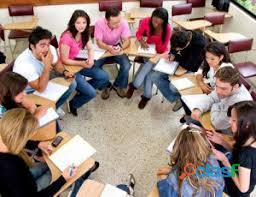 Cursos de italiano , Niveles de los cursos. 1