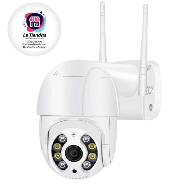 Cámara doméstica wifi de vigilancia