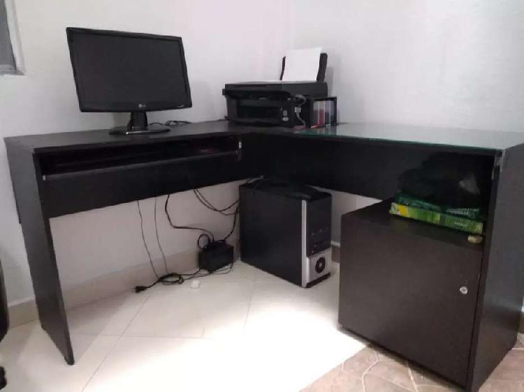 Computador de escritorio i7 4ta generación