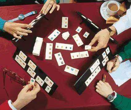 Juegos rummykub, ganga 25.000 pesos