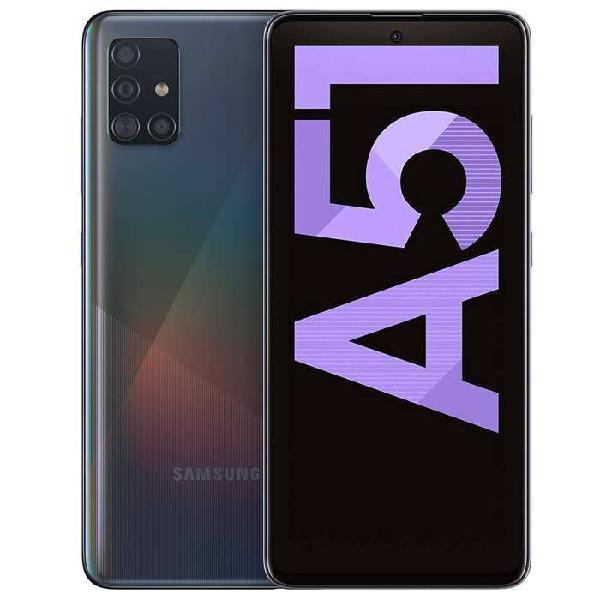 Samsung galaxy a51 de 128 g. nuevos