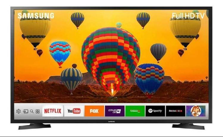 "Televisor 49"" samsung 49j5290 led smart tv 2018"