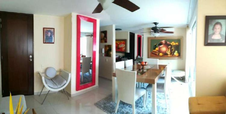 Apartamento villa carolina barranquilla cod. 9064