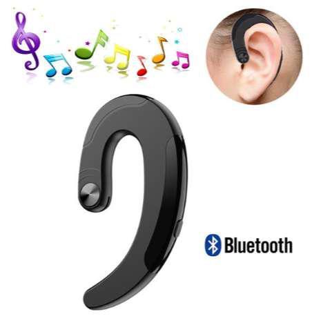 Audífono bluetooth manos libres externo