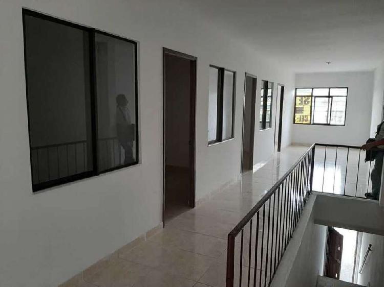 Alquiler apartamento barrio santander _ wasi1967028