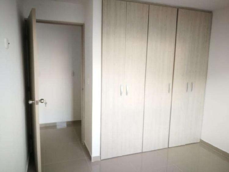 Apartamento en arriendo en cartagena manga codabinu21571