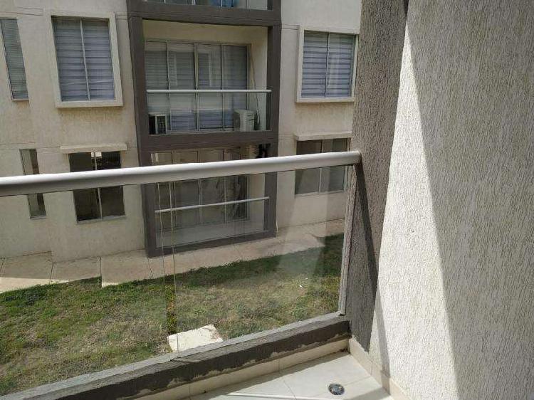 Apartamento en arriendo en cartagena serena del mar