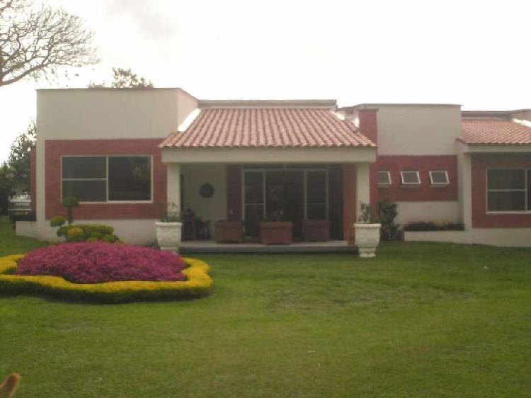 Cod13596 renta casa campestre en cerritos pereira