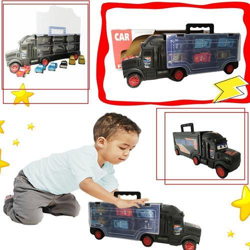 Cars rayo mcqueen niñera juguete jugueteria