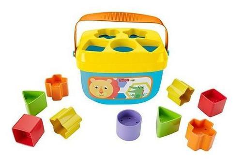 Fisher-price® primeros bloques del bebé