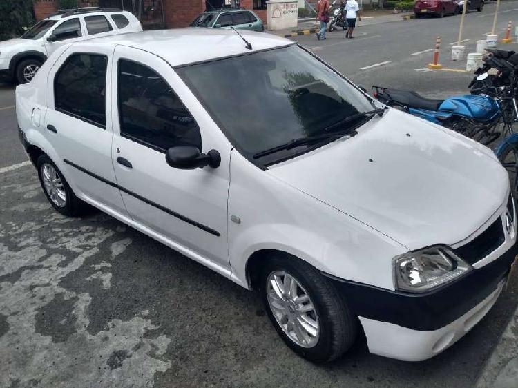 Renault logan dynamique motor 1400 en muy buen estado