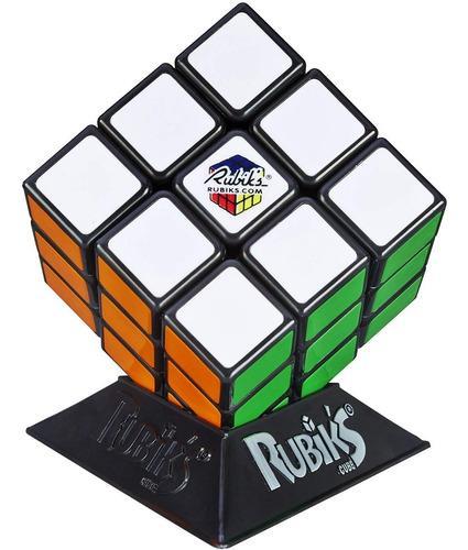 Rubiks 3x3 original hasbro cubo rubik magico destreza mental