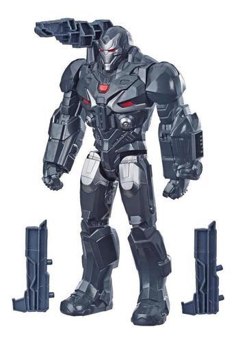 War machine titan avengers endgame