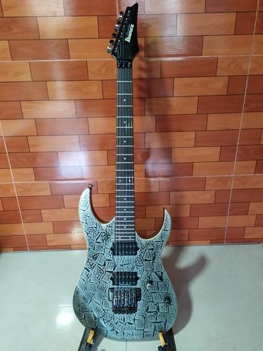 Guitarra eléctrica ibanez prestige rg 2620 edición