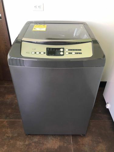 Lavadora digital d1300 13 kg 28-6 lb haceb