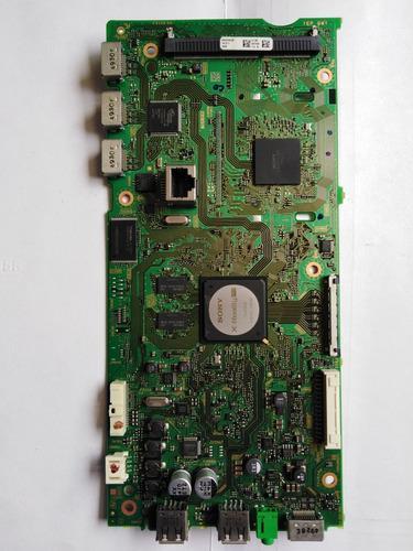 Main board o tarjeta principal tv led sony kdl48w607b