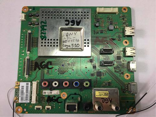Main board o tarjeta principal tv led sony kdl70r557