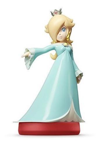 Nintendo rosalina serie amiibo sm nintendo wii u