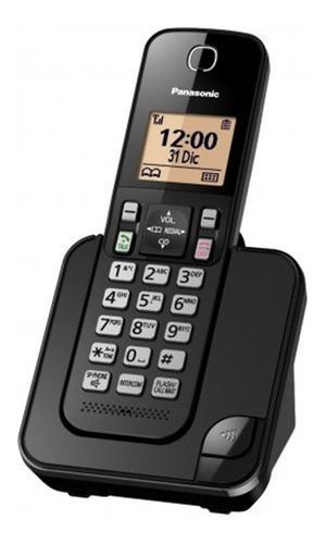 Teléfono inalámbrico altavoz panasonic kx-tgc350 original