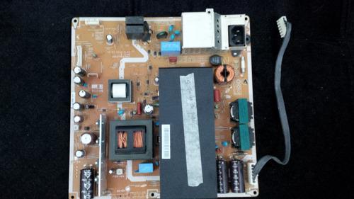 Fuente de poder tv samsung plasma pb4/pb5/pb5f bn44-00442a