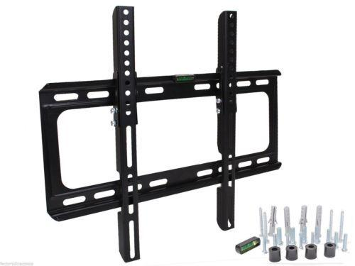 Lcd led plasma universal inclinación tv estante de montaje